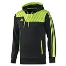 adidas Speedtrick Hoody (Black/Lime)