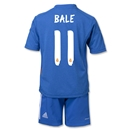 Real Madrid 13/14 BALE Away Mini Kit