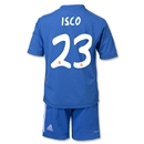 Real Madrid 13/14 ISCO Away Mini Kit
