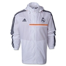Real Madrid All Weather Jacket