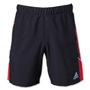 adidas SpeedKick Short 13 (Blk/Red)