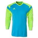 adidas Precio 14 Long Sleeve Goalkeeper Jersey (Teal)