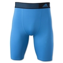 adidas Base TechFit 9 Short Tight (Blue)