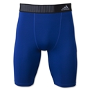 adidas Base TechFit 9 Short Tight (Royal)