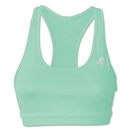 adidas TechFit Bra (Mint)