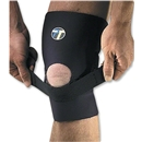 Tandem Lift Knee Support (Black)