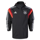 Germany Travel Jacket