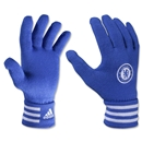 Chelsea 3 Stripe Gloves