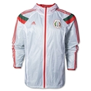 Mexico 2014 Anthem Jacket