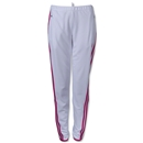 adidas Women's Tiro 13 Training Pant (White/Pink)
