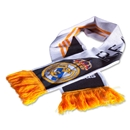 Real Madrid 3 Stripe Scarf