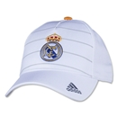 Real Madrid Jersey Cap