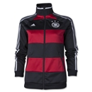 Germany Women's Track Top