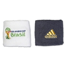 adidas 2014 FIFA World Cup Wristbands