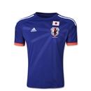 Japan 2014 Youth Home Soccer Jersey