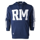 Real Madrid Core Hoody
