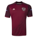 Russia 2014 Home Soccer Jersey