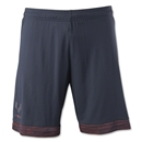 adidas Messi Melange Training Short (Dk Grey)