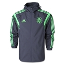 Mexico 2014 Travel Jacket