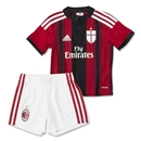 AC Milan 14/15 Home Mini Kit