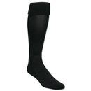 High Five Sport Calcetines de Futbol (Negro)