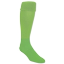 High Five Sport Calcetines de Futbol (Verd Limon)
