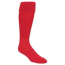 High Five Sport Calcetines de Futbol (Rojo)