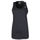 adidas Women's TechFit Tank (Black)
