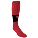 PUMA Power Tech Socks (Red/Blk)