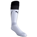PUMA Power 5 Socks (Wh/Bk)
