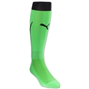 PUMA Power 5 Sock 13 (Neon Green)