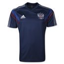 Russia 2014 Training Jersey (Navy)