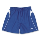 Umbro Forest Soccer Shorts (Royal)