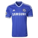 Chelsea 13/14 Authentic Home Soccer Jersey