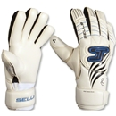Sells Total Contact Hardground Goalkeeper Glove