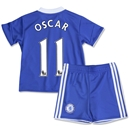 Chelsea 13/14 OSCAR Home Baby Kit
