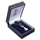 Tottenham Hotspur Crest with Chain