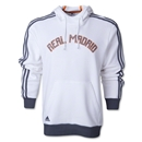 Real Madrid Core Zip Hoody