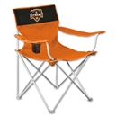 Houston Dynamo Canvas Chair