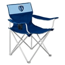 Sporting Kansas City Canvas Chair