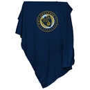 Philadelphia Union Sweatshirt Blanket