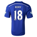 Chelsea 14/15 18 REMY Home Soccer Jersey