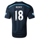 Chelsea 14/15 18 REMY Third Soccer Jersey