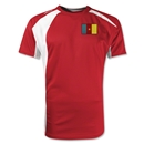 Cameroon Gambeta Soccer Jersey (Red)