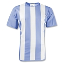 Lanzera Internazionale Soccer Jersey (Sk/Wh)