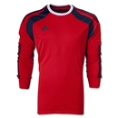 adidas Onore 14 Long Sleeve Goalkeeper Jersey (Red)