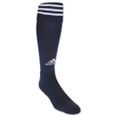 adidas Copa Zone Cushion Socks (Navy/White)