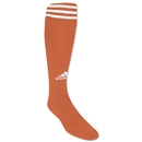 adidas Copa Zone Cushion Socks (Org/Wht)
