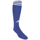 adidas Copa Zone Cushion Socks (Roy/Wht)