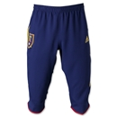 Real Salt Lake 3/4 Pant